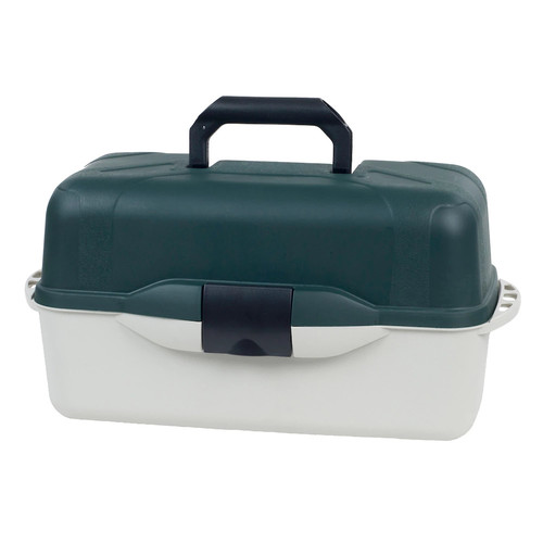 Wakeman 3-Tray Tackle Box Organizer