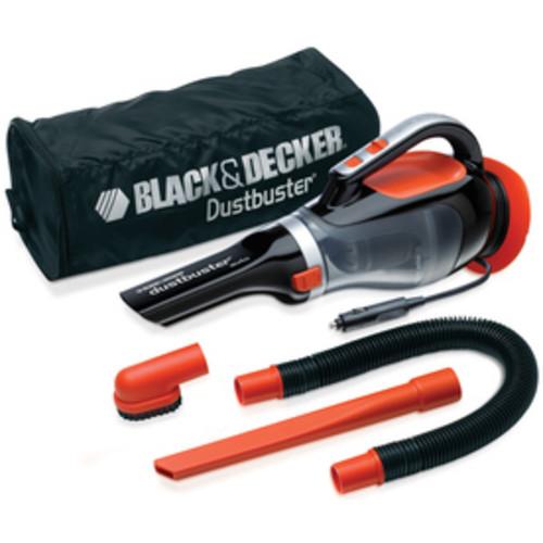 BLACK & DECKER Dustbuster 12-Volt Handheld Vacuum