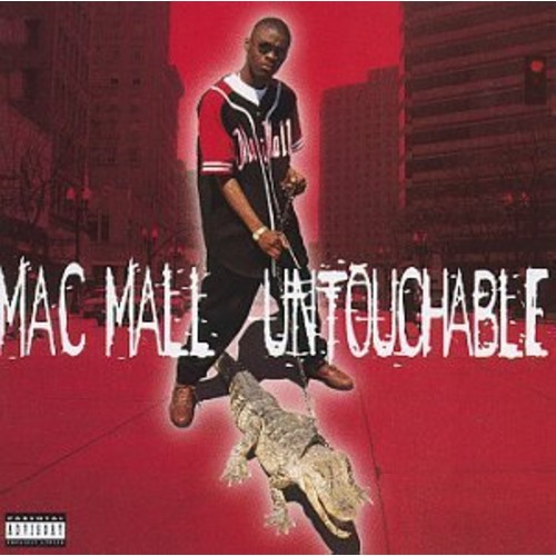 Untouchable Explicit Lyrics
