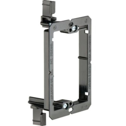 1-Gang Low-Voltage Mounting Bracket