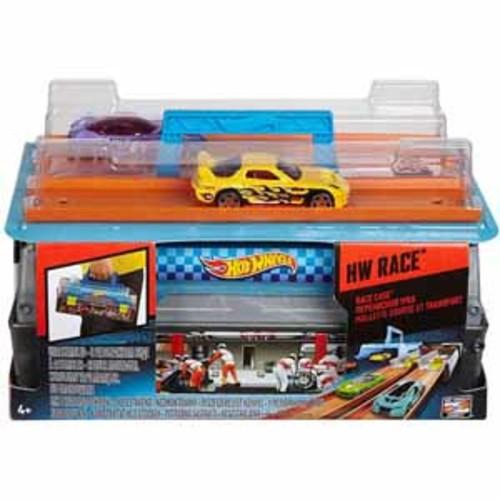 Mattel Hot Wheels Race Case Track Set - * Assortment