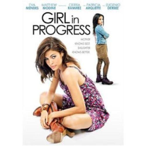 Girl in Progress (dvd_video)