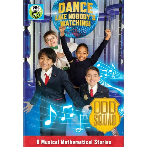 Odd Squad: Dance Like Nobody Is Watching [DVD]