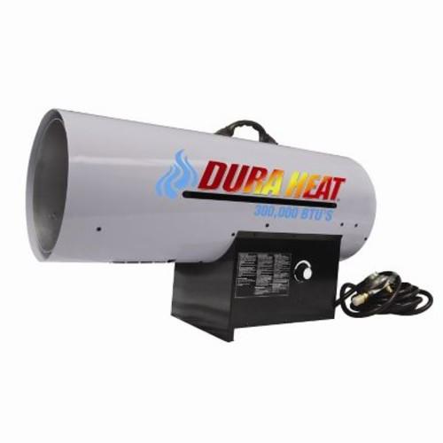 DuraHeat 300,000 BTU Portable Propane Forced Air Utility Heater