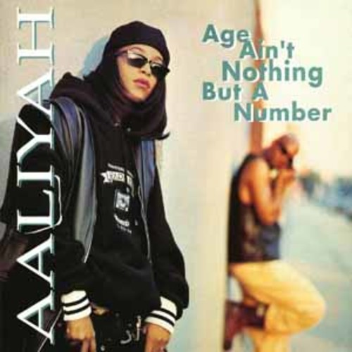 Aaliyah - Age Ain't Nothing But A Number [Vinyl]