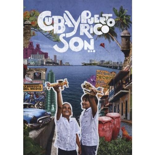Cuba y puerto rico son (DVD)