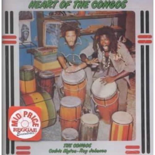 Congos - Heart of the Congo
