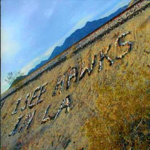 I See Hawks in L.A. [CD]
