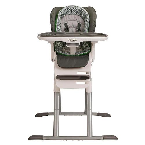 Graco Swivi Seat High Chair - Trinidad