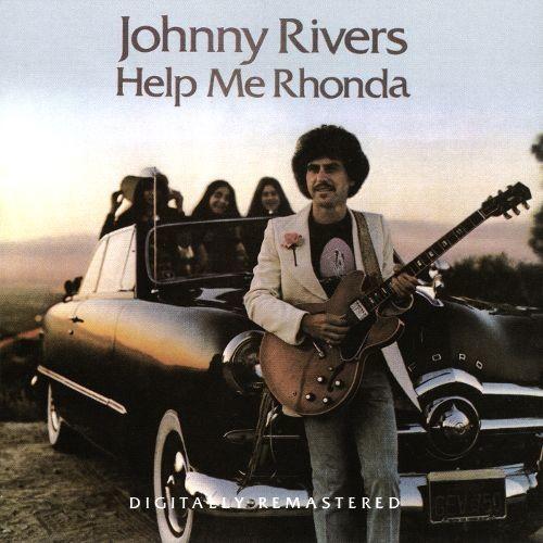Help Me Rhonda [CD]