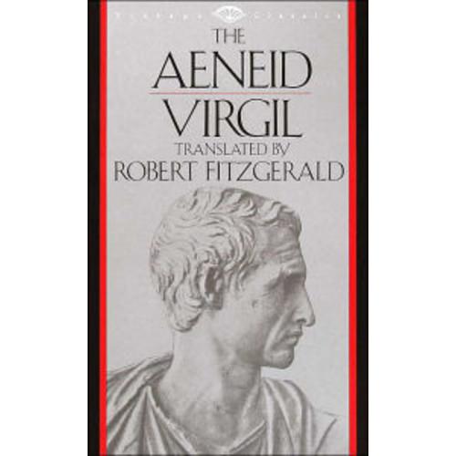 The Aeneid (Fitzgerald translation)