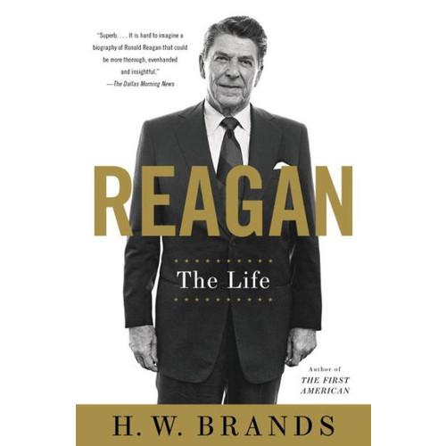 Reagan: The Life