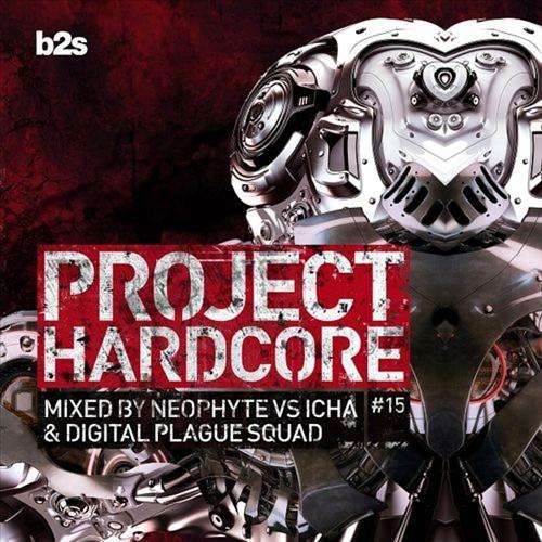 Project Hardcore 2015 [CD]