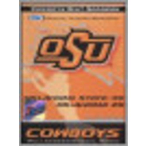 2002 Oklahoma State vs Oklahoma [DVD] [English] [2004]