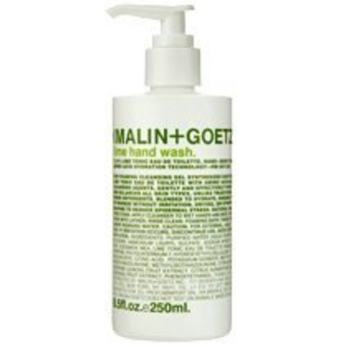 Malin + Goetz Hand + Body Wash, Lime, 8.5 Ounce [Lime]