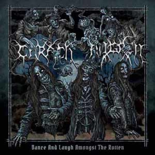 Carach Angren - Dance And Laugh Amongst The Rotten [Audio CD]