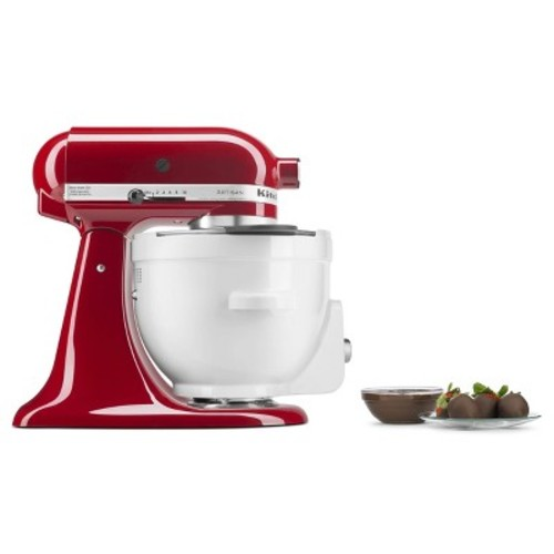 KitchenAid Precise Heat Mixing Bowl for Tilt Head Mixers - KSM1CBT