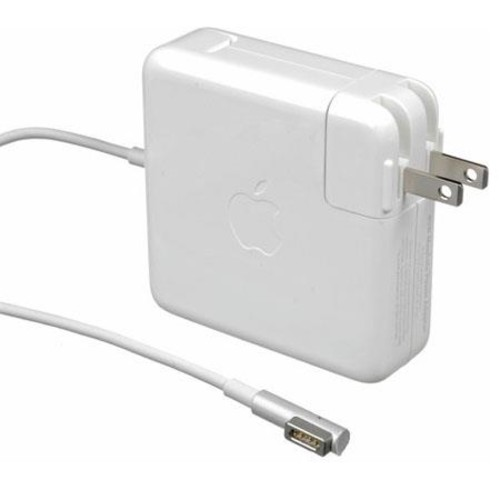 Apple 85W Magsafe Portable Power Adapter (MC556LL/B)