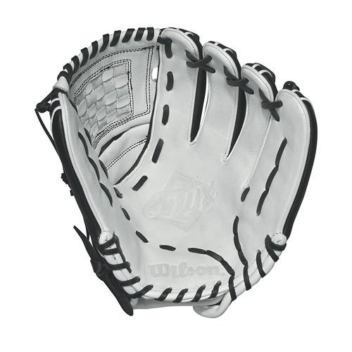 Wilson 12 Onyx Series Fastpitch Glove