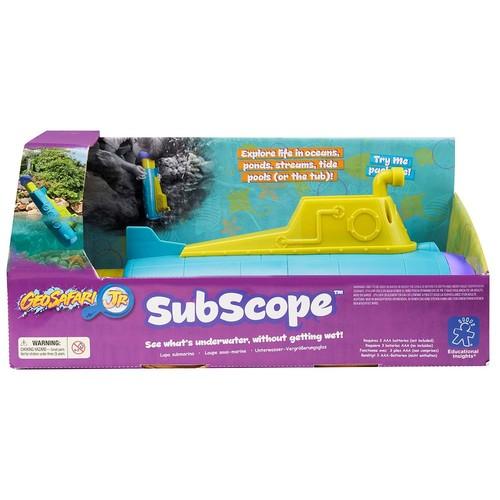 Educational Insights GeoSafari Jr. SubScope