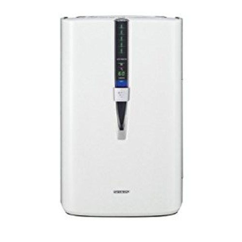 Sharp ENERGY STAR KC-860U Plasmacluster Air Purifier with Humidifying Function
