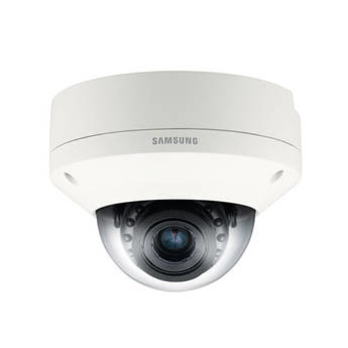 WiseNet SNV-6085R 2MP Outdoor Network Dome Camera with Night Vision