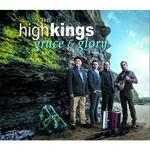 High Kings - Grace & Glory (CD)