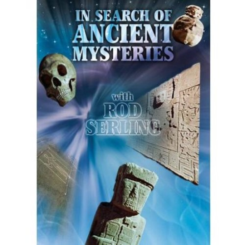 In Search Of Ancient Mysteries (Full Frame)