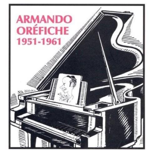 1951-1961 [CD]