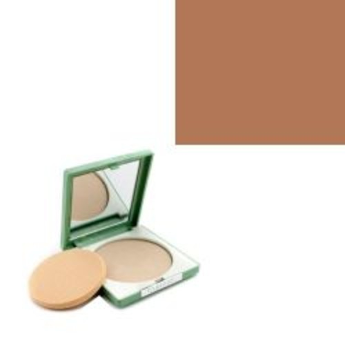 Clinique Stay Matte Sheer Pressed Powder oil free # 5 Stay Spice