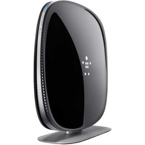 Linksys F9K1113 AC1200 Dual-Band Wireless Gigabit Router