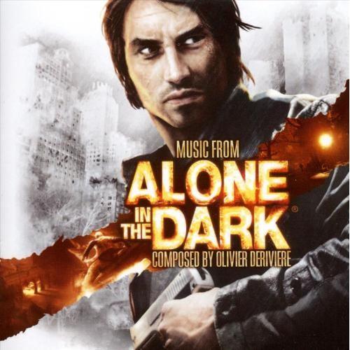 Alone in the Dark [Soundtrack] [CD]