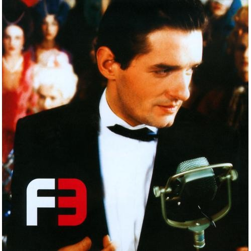Falco 3 [25th Anniversary Edition] [CD]