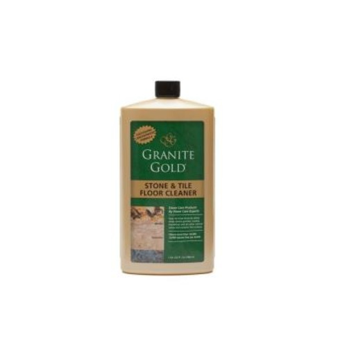 Granite Gold 32 oz. Stone and Tile Floor Concentrate Cleaner