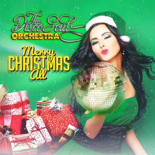 Merry Christmas All [CD]