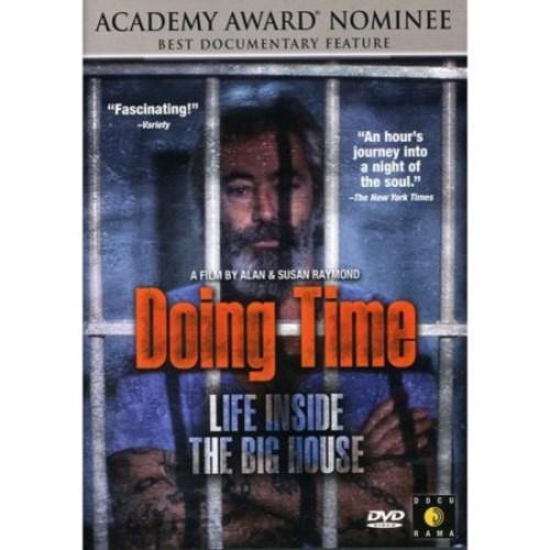 Doing Time: Life Inside the Big House [DVD] [1991]