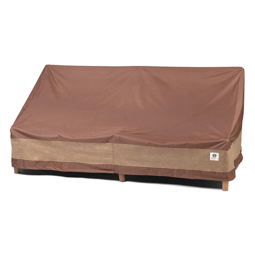 Duck Covers Ultimate Patio Sofa Cover, 79-Inch [79W x 37D x 35H]