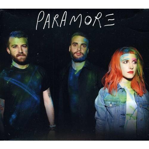 Paramore [CD + Small T-Shirt] [CD]