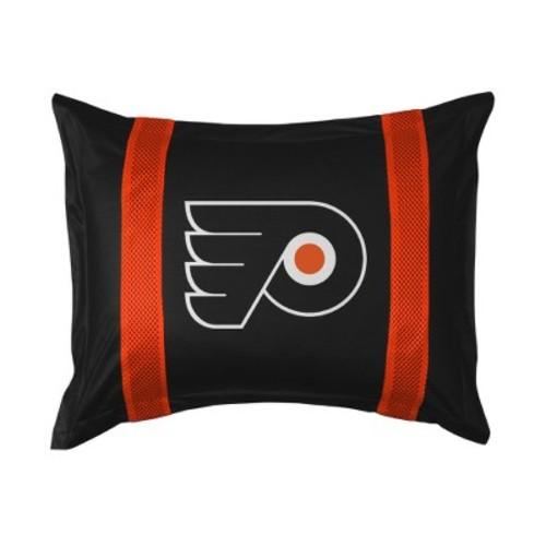 Philadelphia Flyers Pillow Sham