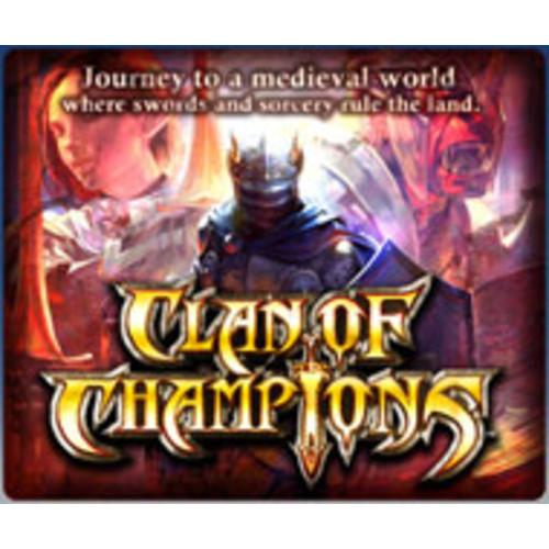 Clan of Champions [Digital]