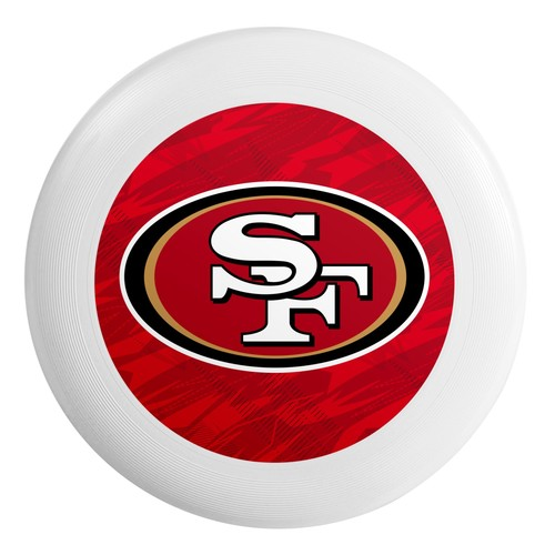 NFL Flying Disc - San Francisco 49ers