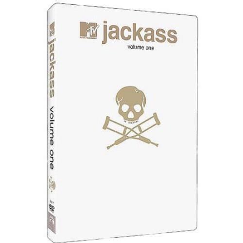 Jackass V01