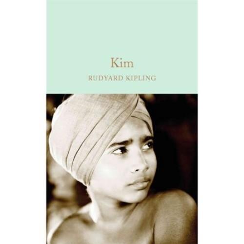 Rudyard Kipling; David Stuart Davies Kim
