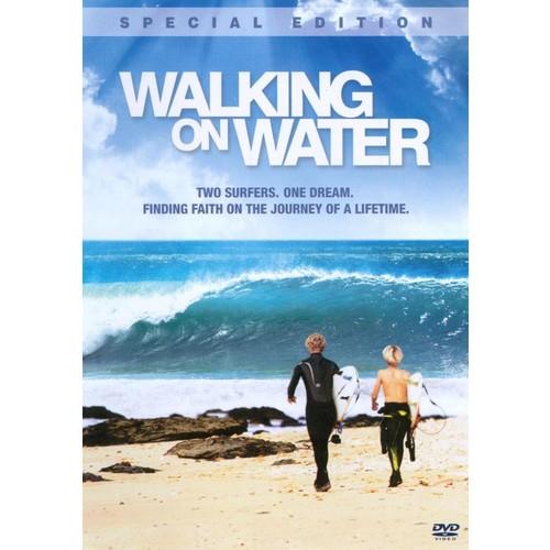 Walking on Water [DVD] [2007]