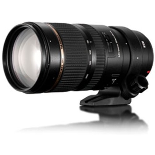 Tamron SP 70-200mm F/2.8 Di VC USD with hood for Nikon