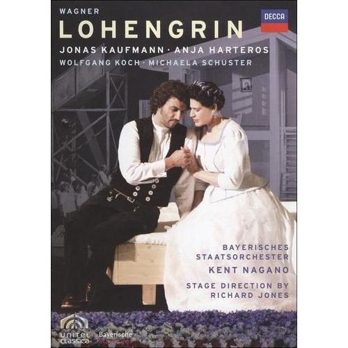Lohengrin [DVD] [2009]
