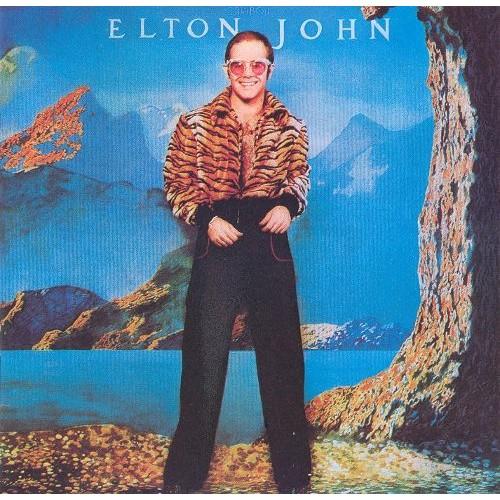 Elton John: Caribou