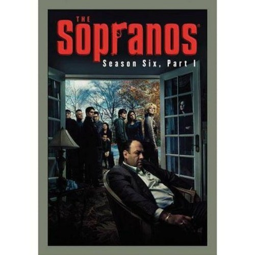 The Sopranos: Season 6, Part 1 (2006)