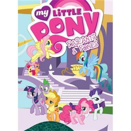 My Little Pony 4: Pageants and Ponies