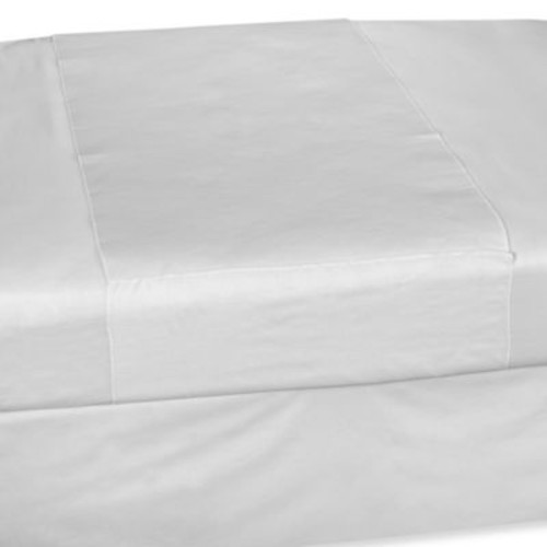 BE Basic Flat Potty Training Pad Cover in White